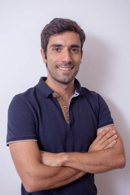 Sérgio Manso - Financial Support
