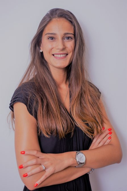 Catarina Matias - Marketing and Comunication Director