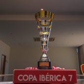 Copa Ibérica 7